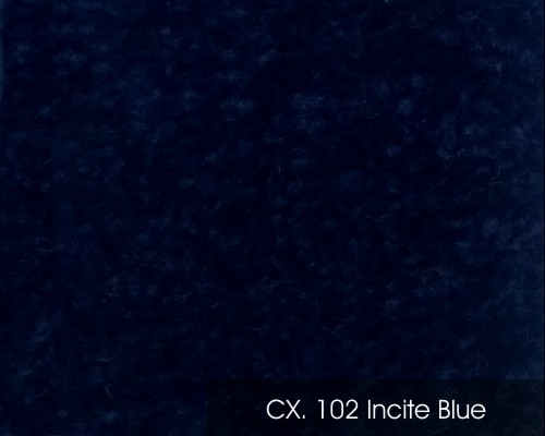 CX 102 INCITE BLUE