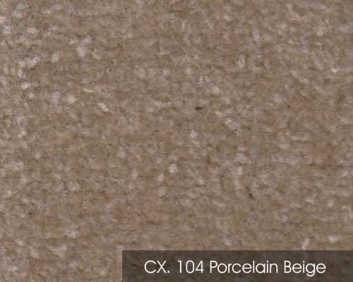 CX 104 PORCELAIN BEIGE