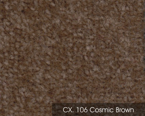 CX 106 COSMIC BROWN