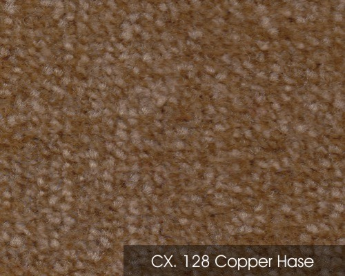 CX 128 COPPER HASE