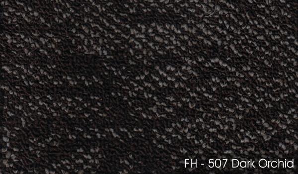 FH507 Dark Orchid