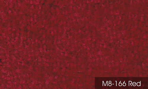 M8 166 RED