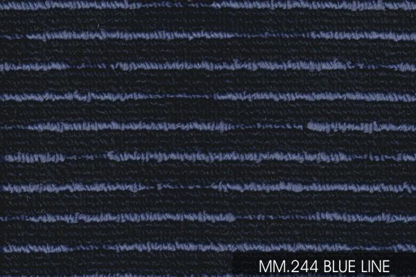 MM 244 BLUE LINE