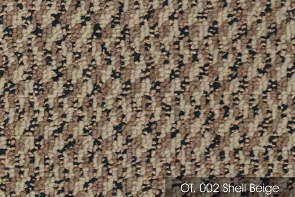 OT 002 SHELL BEIGE