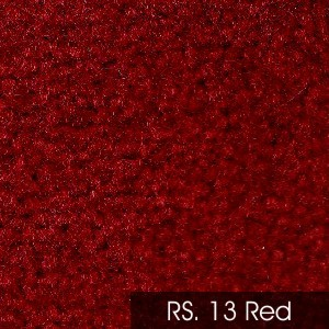 RS 13 Red