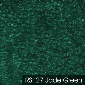 RS 27 Jade Green