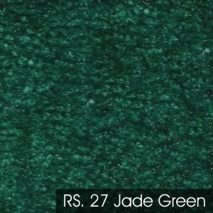 RS 27 Jade Green