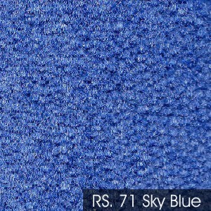 RS 71 Sky Blue