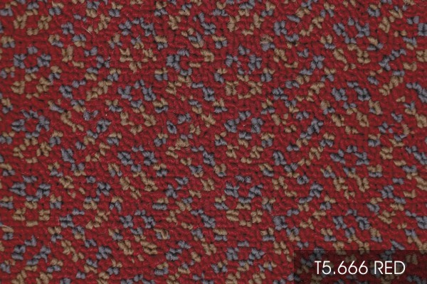T5 666 RED