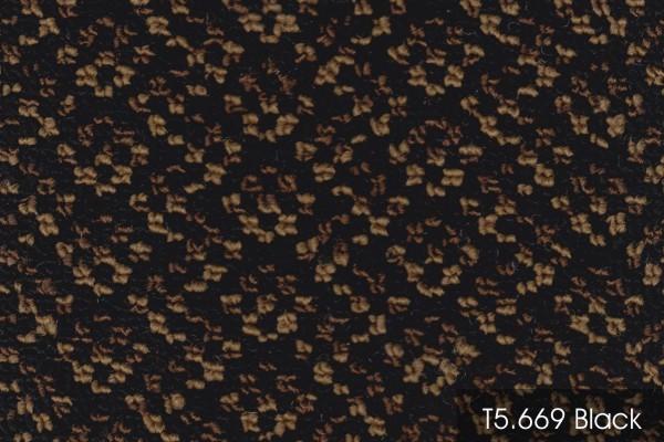 T5 669 BLACK