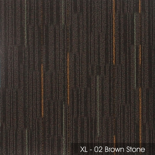 XL 02 BROWN STONE