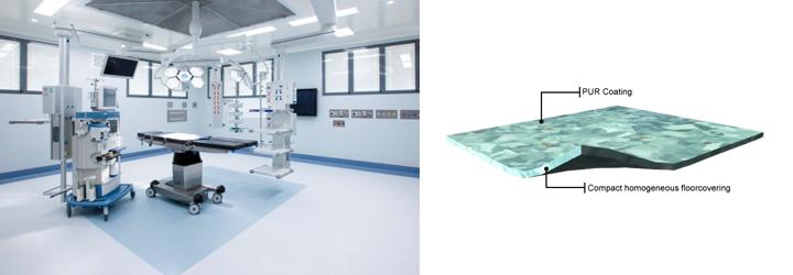 lantai rumah sakit
