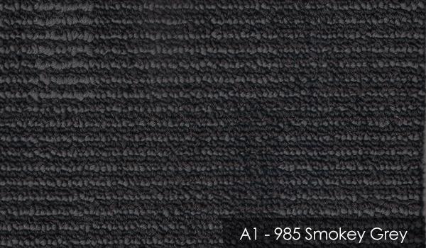 A1-985 Smokey Grey