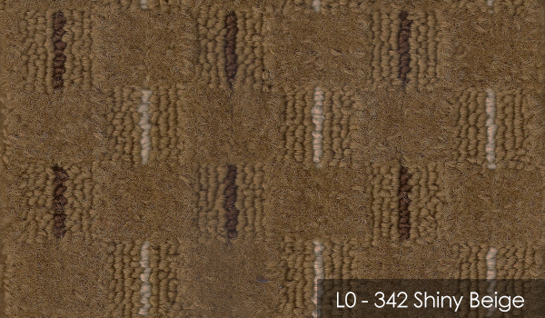 L0-342 Shiny Beige