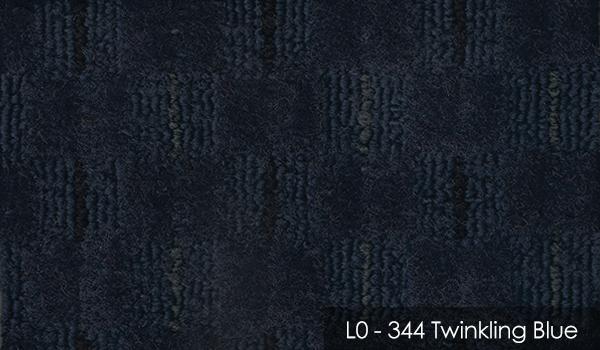 L0-344 Twinkling Blue