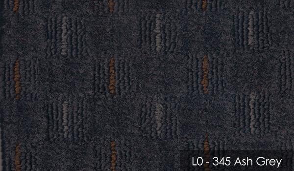 L0-345 Ash Grey