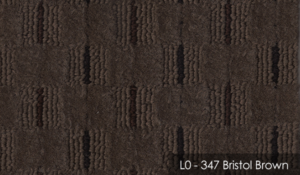 L0-347 Bristol Brown