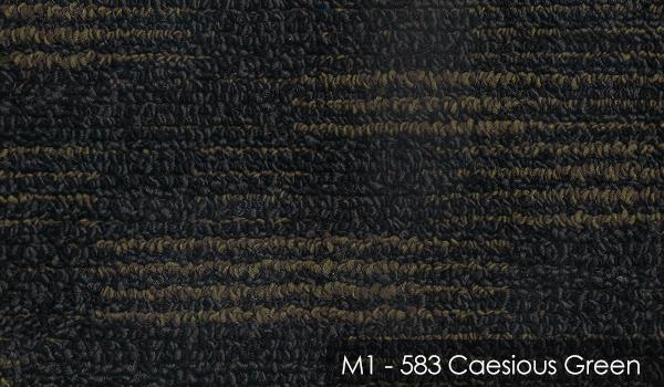 M1-583 Caesious Green