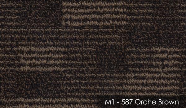 M1-587 Orche Brown