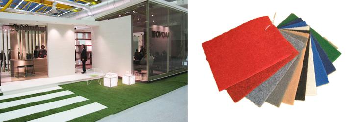 beli karpet pameran