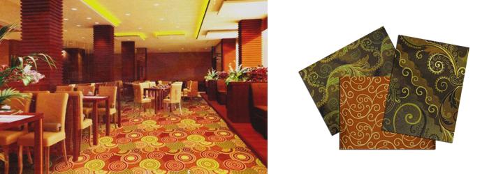 beli karpet hotel
