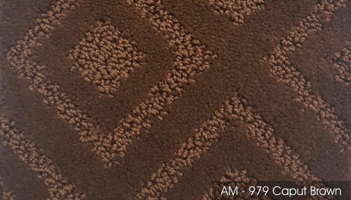 AM979 CAPUT BROWN