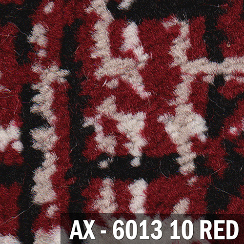 AX-6013 10 RED
