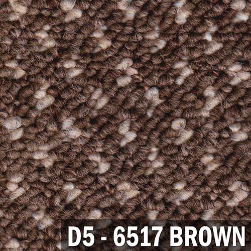 D5-6517 BROWN