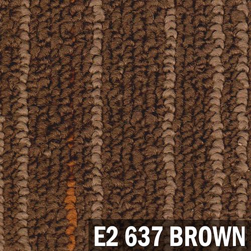 E2-637 BROWN