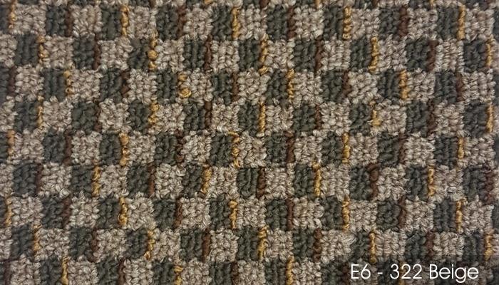 E6-322 BEIGE