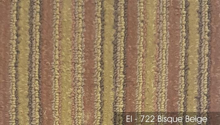 EI-722 BISQUE BEIGE
