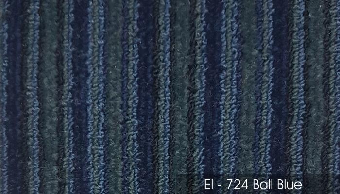 EI-724 BALL BLUE