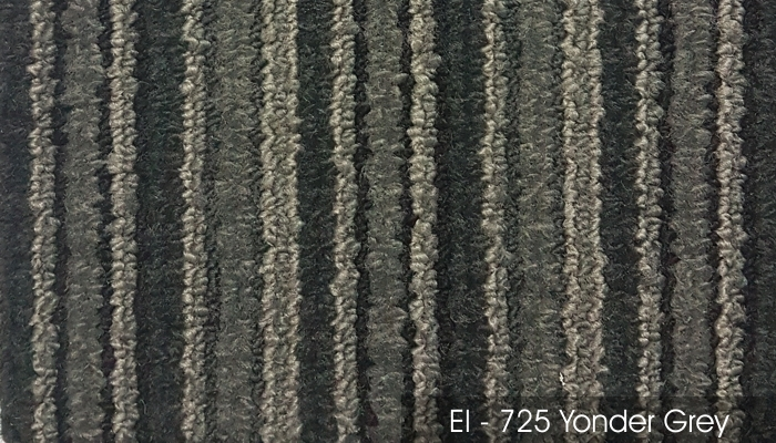 EI-725 YONDER GREY