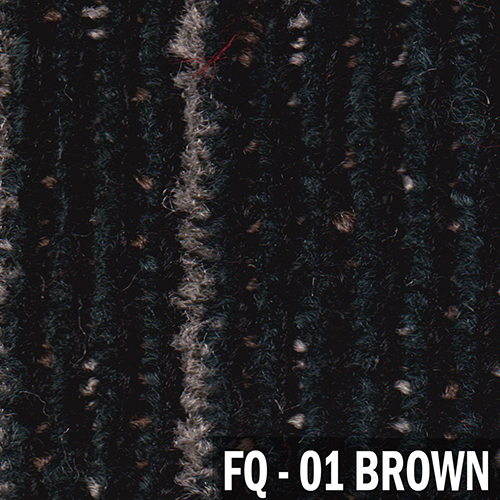 FQ-01 BROWN