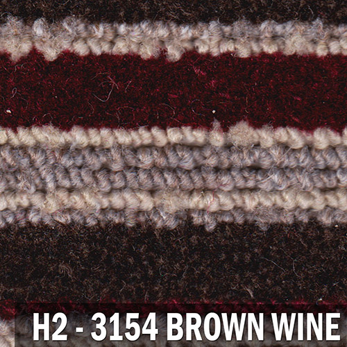 H2-3154 BROWN WINE