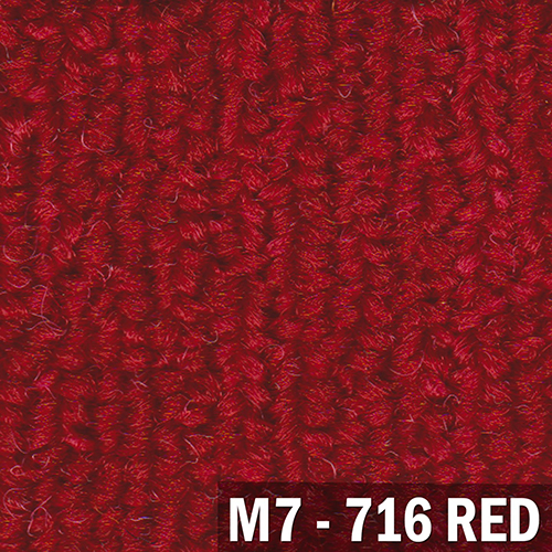 M7-716 RED