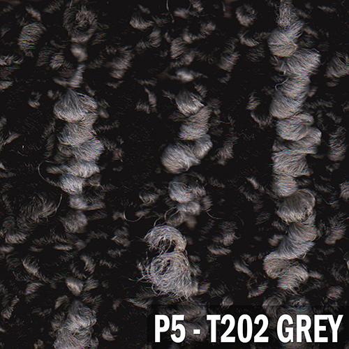 P5-T202 GREY