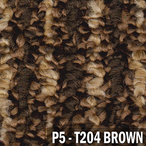 P5-T204 BROWN