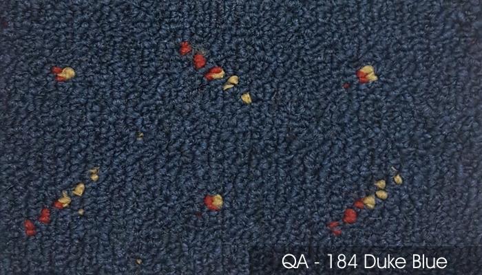 QA-184 DUKE BLUE