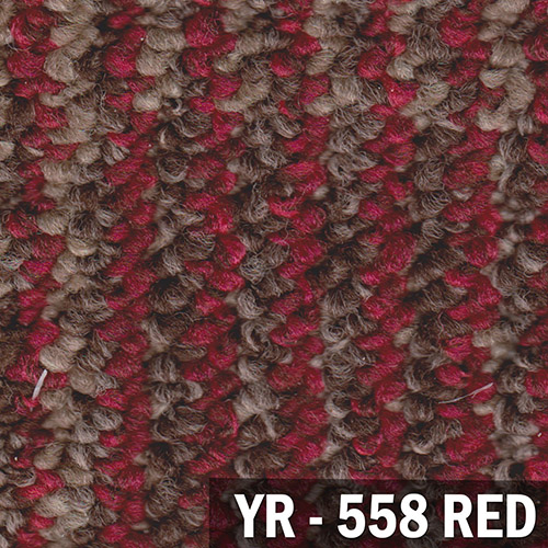 YR-558 RED