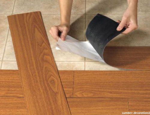 Cara Memilih Jenis Lantai Kayu untuk Tangga