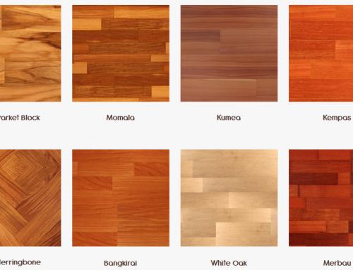 Mengenal Jenis-Jenis dan Model Karpet Vinyl