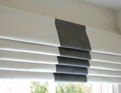Aneka Window Blind Bebas Debu di Decorindo Perkasa