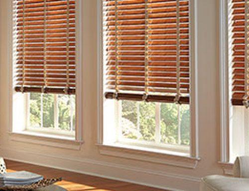 Gaya Unik dengan Jenis Window Blind dari Decorindo