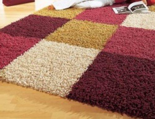 Tips Memilih Karpet Agar Ruangan Tampak Lebih Luas