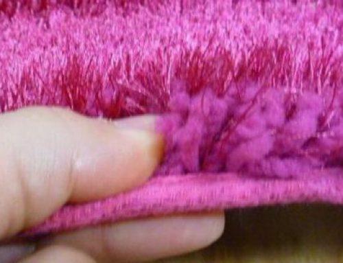 Tips Memilih Karpet Bulu Untuk Ruangan Anda