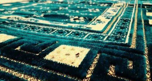 Tips Membersihkan Sajadah