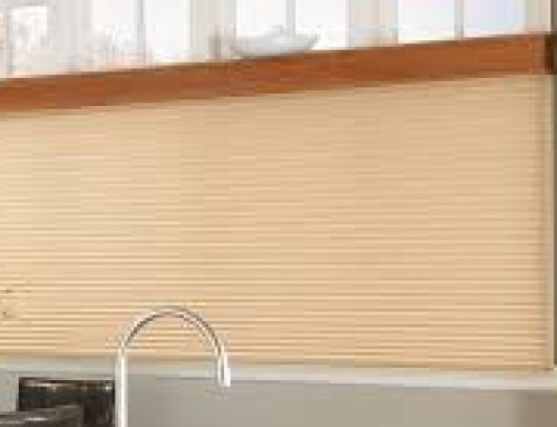 Tips Membeli Window Blind Modern