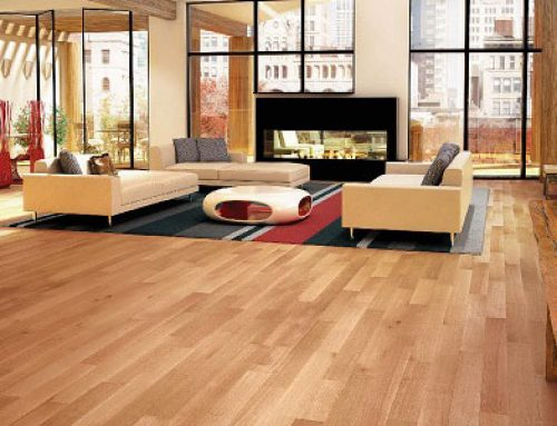 Tips Mempercantik Lantai Kayu Rumah Anda