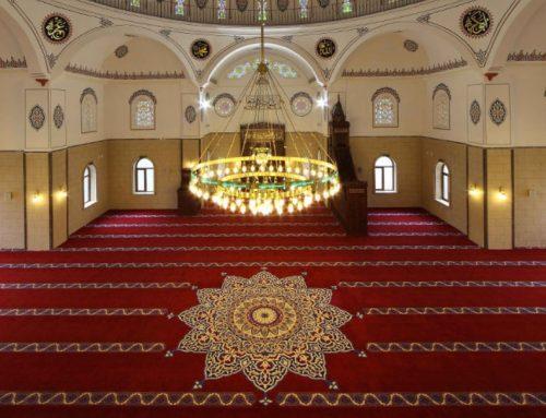 Tips Merawat dan Membersihkan Karpet Sajadah